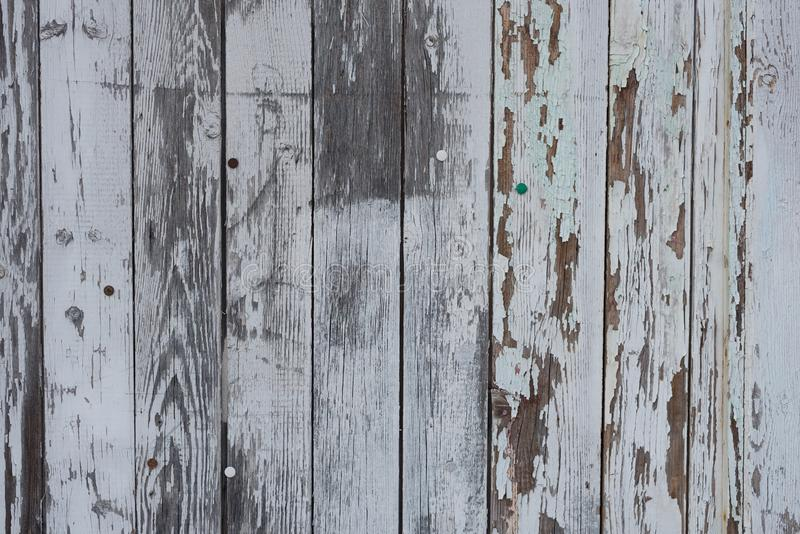 Vieja superficie de madera blanca como fondo, papel pintado imagenes de archivo