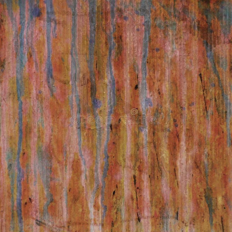 Vieja textura foto de archivo