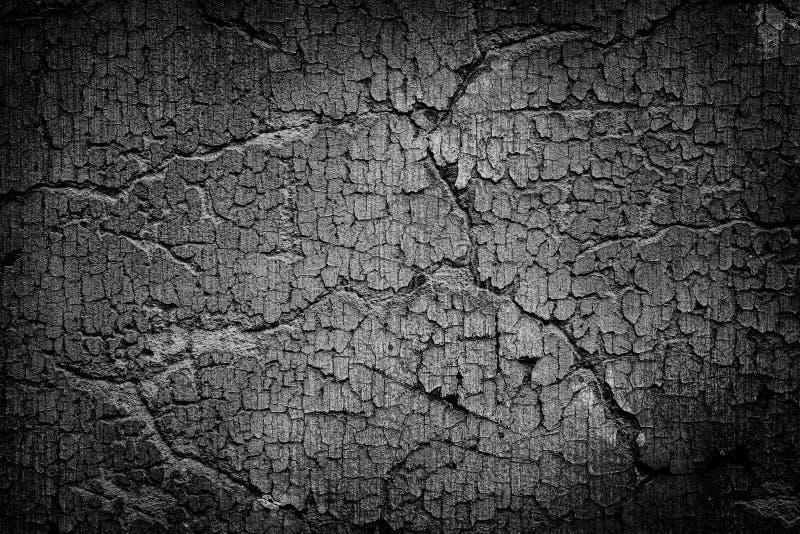Vieja textura agrietada de la pared fotos de archivo libres de regalías