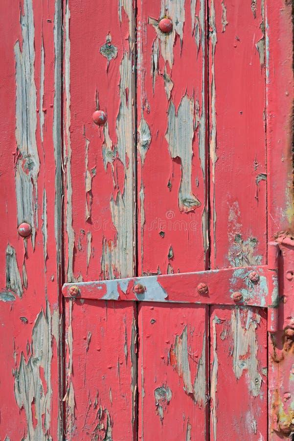 Download Vieja Textura Agrietada De La Pintura - Primer Foto de archivo - Imagen de agujero, extracto: 41901906