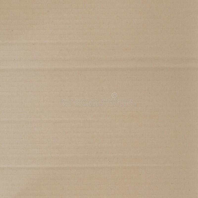 Vieja textura beige Fondo de papel - Imagen fotos de archivo