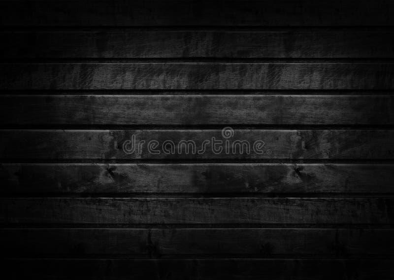 Vieja textura de madera de la pared del Grunge fotografía de archivo
