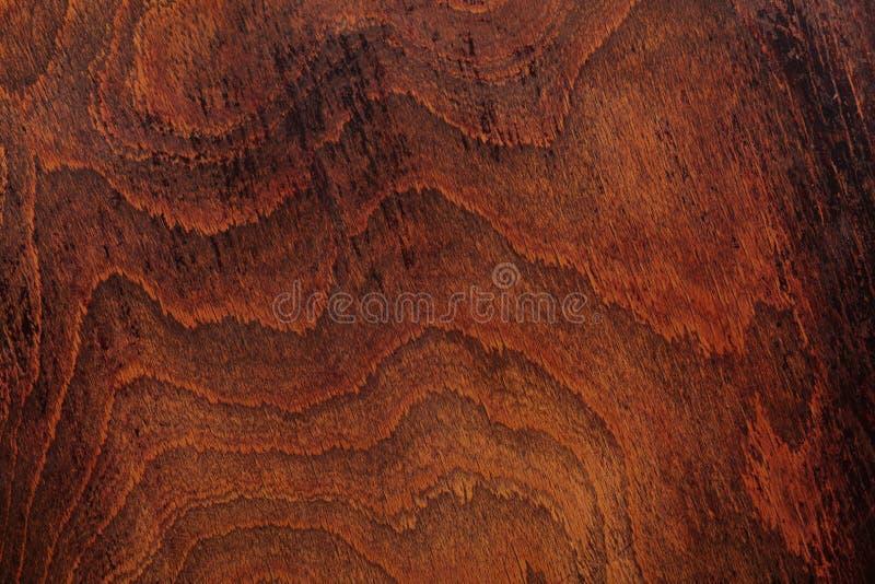 Vieja textura de madera rica del grano imagen de archivo