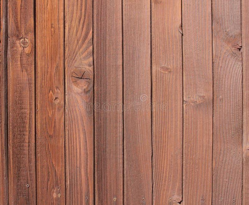 Vieja textura de madera rica del grano imagen de archivo libre de regalías