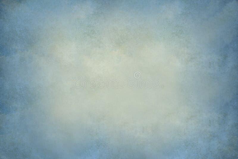 Vieja textura de papel del Grunge, fondo foto de archivo libre de regalías
