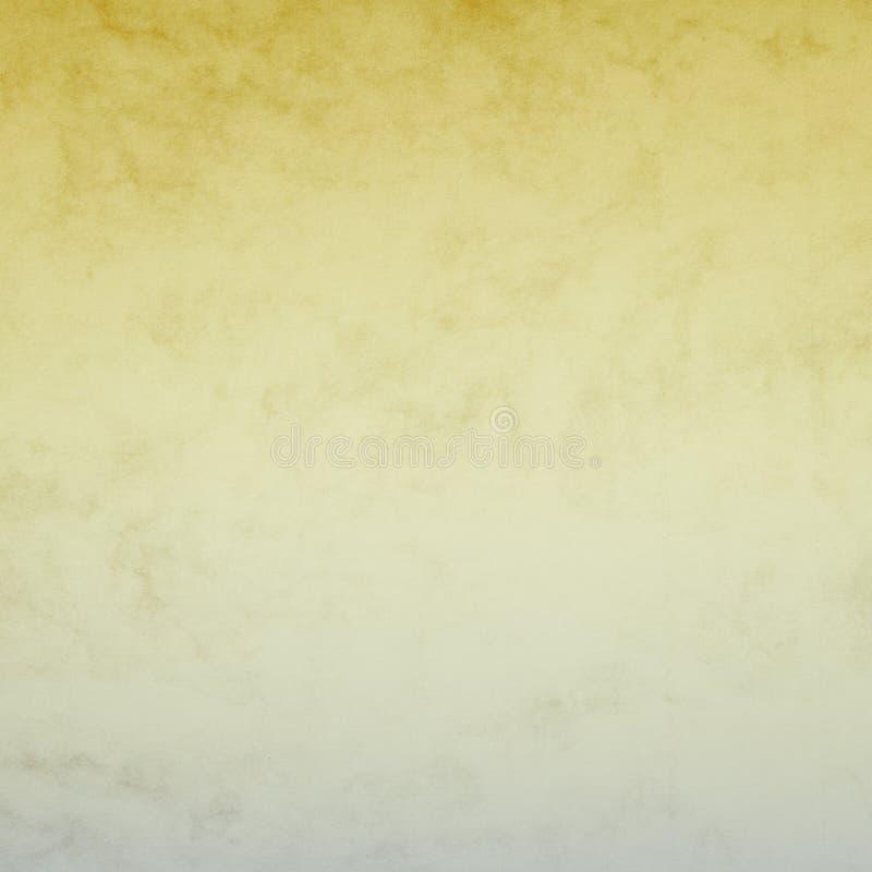 Vieja textura o fondo del papel de la vendimia fotografía de archivo libre de regalías