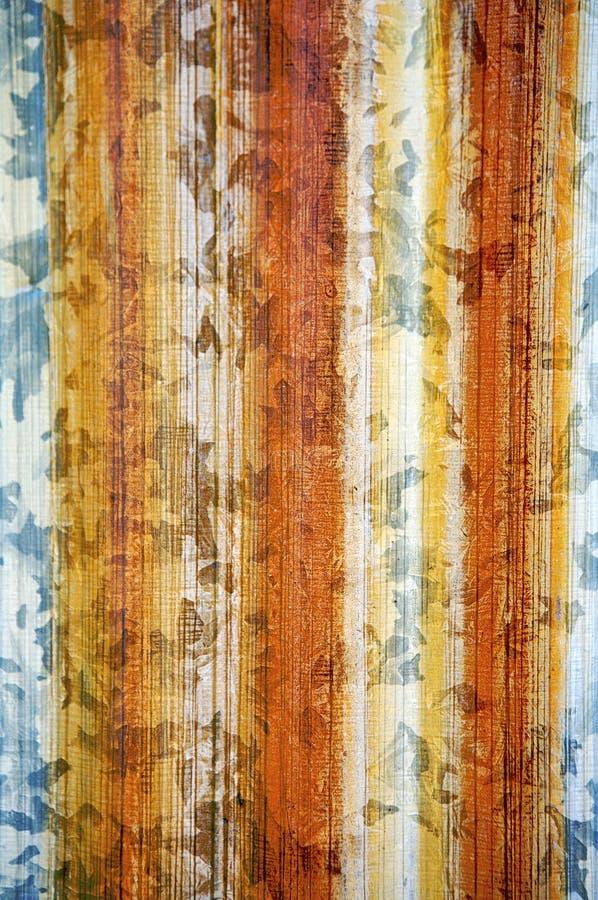 Vieja textura oxidada del fondo imagen de archivo libre de regalías