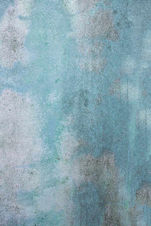 Vieja y sucia superficie de la pared del cemento del color como fondo texturizado fotos de archivo libres de regalías