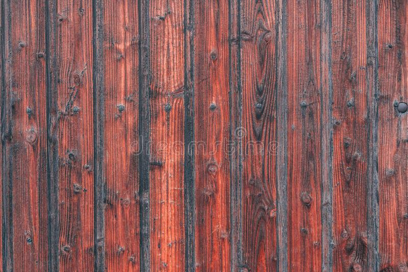 Viejas texturas de madera alemanas de la puerta fotos de archivo