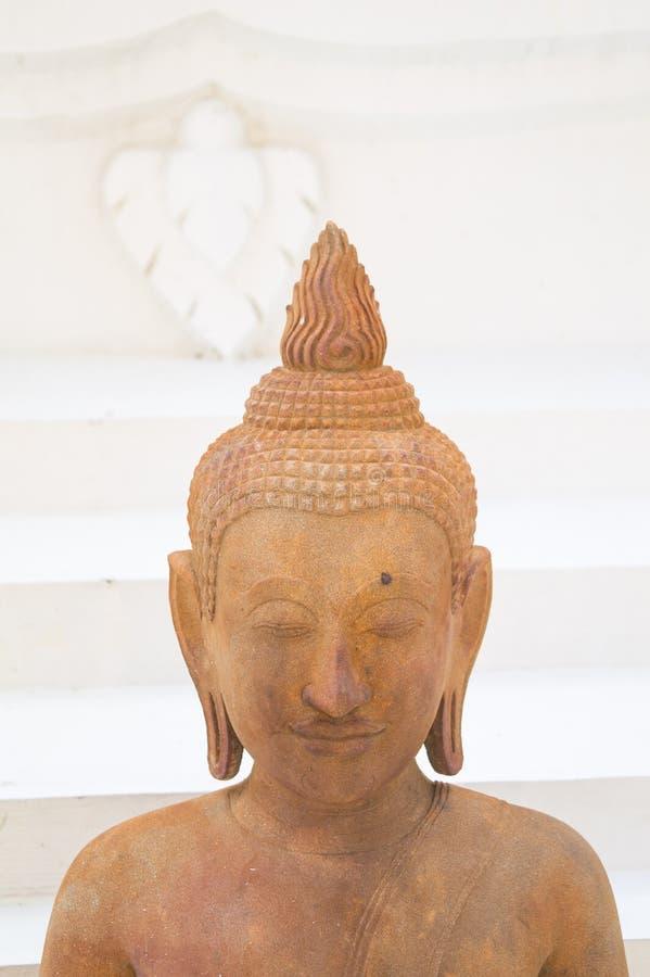 Viejo Buda imágenes de archivo libres de regalías