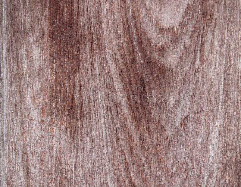 Viejo cierre lamentable de madera natural del fondo para arriba fotografía de archivo libre de regalías