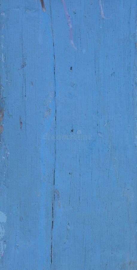 Viejo color azul de madera fotos de archivo libres de regalías