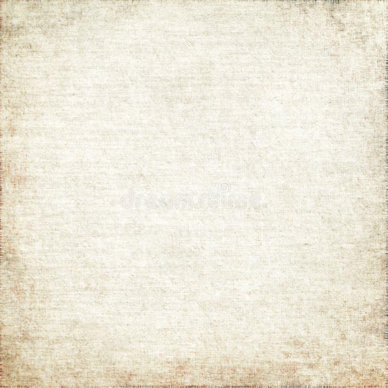 Viejo fondo blanco del grunge de la textura de la pared fotografía de archivo