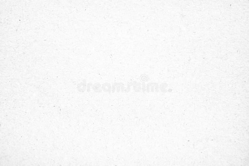 Viejo fondo de la textura del Libro Blanco fotografía de archivo