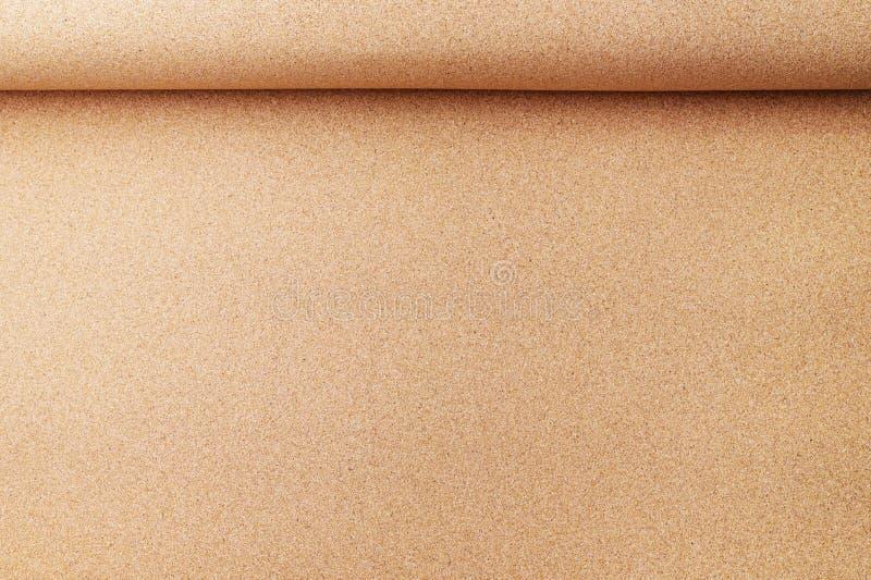 Viejo fondo de la textura del papel marrón fotografía de archivo