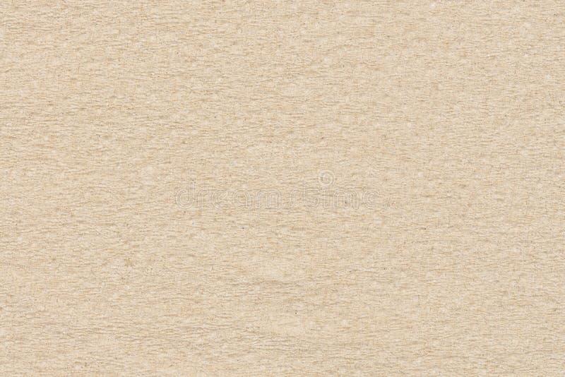 Viejo fondo de la textura del papel marrón Fondo inconsútil de la textura del papel de Kraft Textura del papel del primer usando  fotografía de archivo