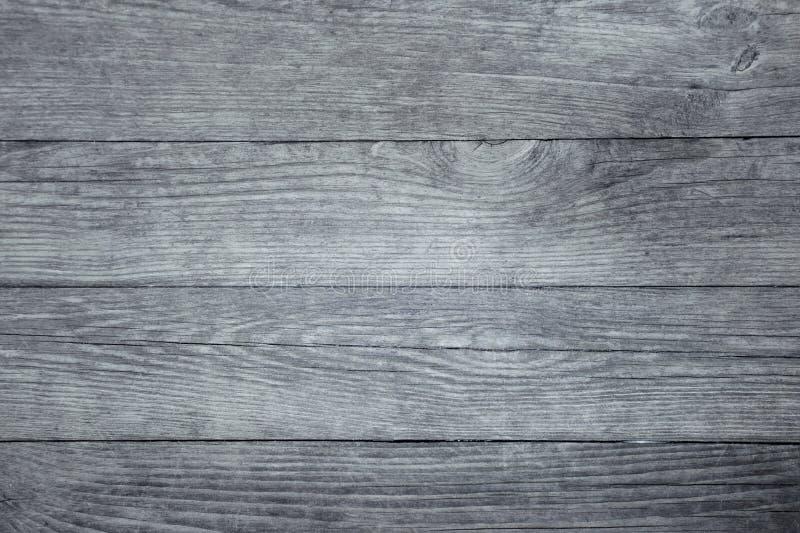 Viejo fondo de madera del tablón fotos de archivo