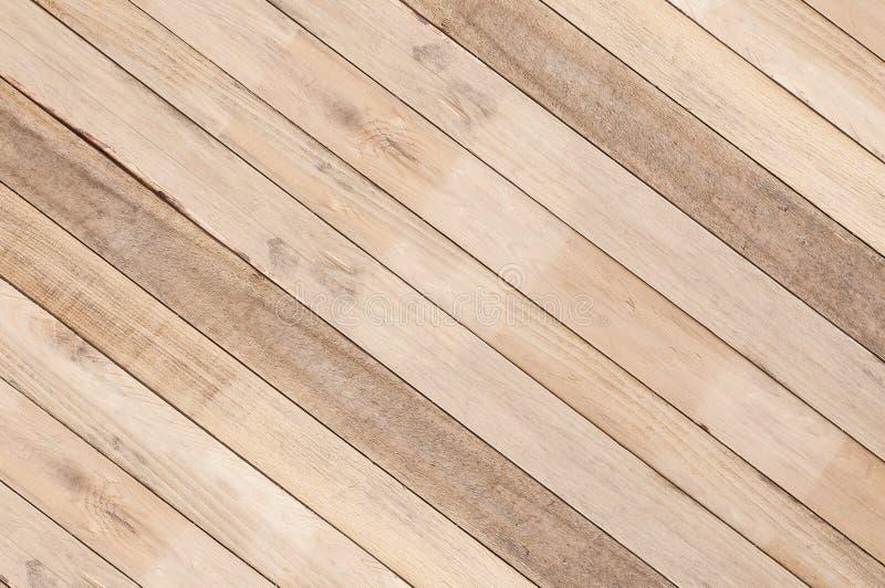 viejo fondo de madera de la pared del tablón, viejo fondo desigual de madera del modelo de la textura fotos de archivo libres de regalías