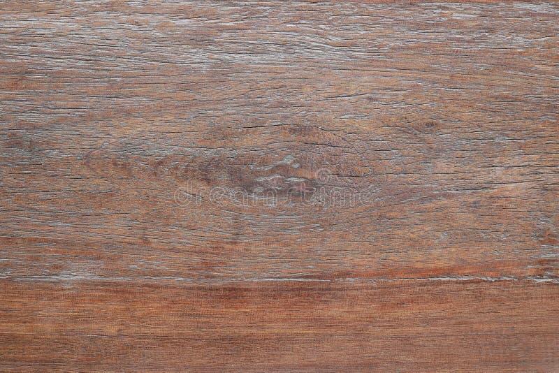 Viejo fondo de madera de la sobremesa de madera de la textura del fondo fotos de archivo