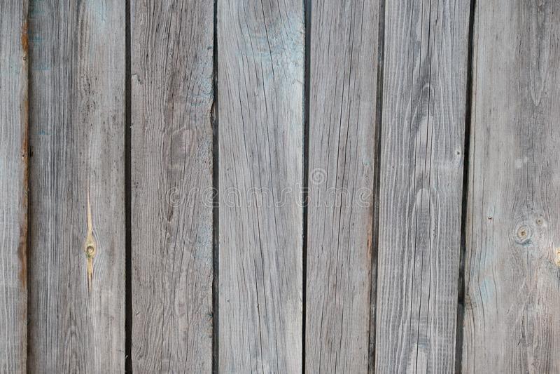 Viejo fondo de madera de la textura, primer fotografía de archivo