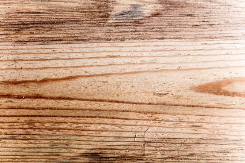 Viejo fondo de madera marrón vacío fotos de archivo