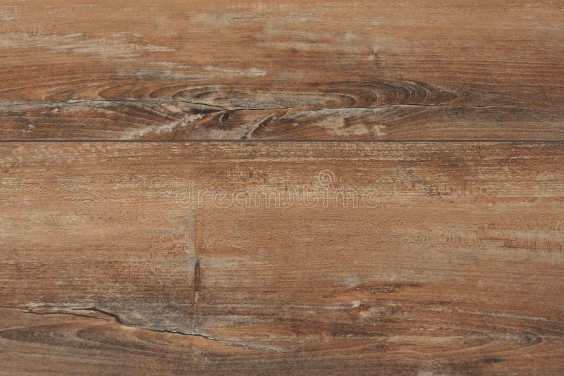 Viejo fondo de madera rústico marrón, superficie de madera con el espacio de la copia Tablero, textura foto de archivo