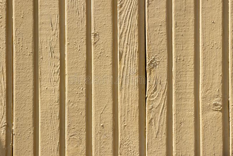 Viejo fondo de madera de tableros con la pintura agrietada y de la peladura Fondo urbano del Grunge del rasguño del vintage fotos de archivo libres de regalías