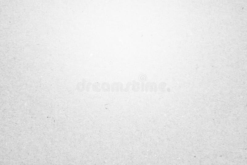 Viejo fondo de papel gris de la textura fotos de archivo libres de regalías
