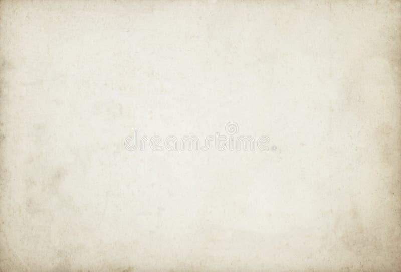 Viejo fondo de papel de la textura imágenes de archivo libres de regalías