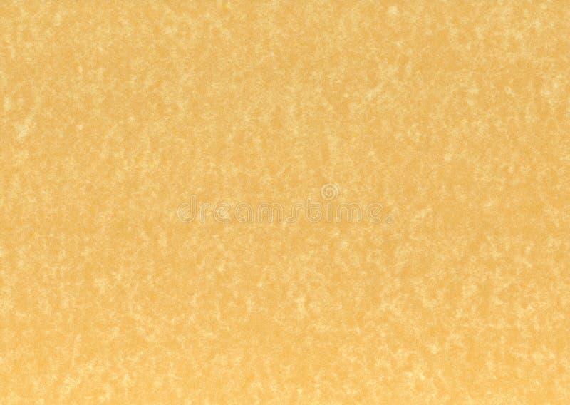 Viejo fondo del papel del efecto del pergamino foto de archivo libre de regalías