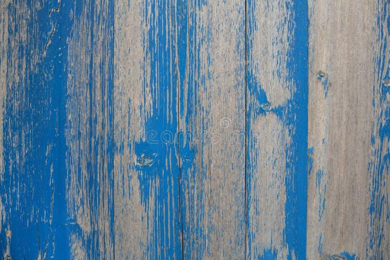 Viejo fondo elegante lamentable de madera con adentro pelado o formado escamas color imágenes de archivo libres de regalías