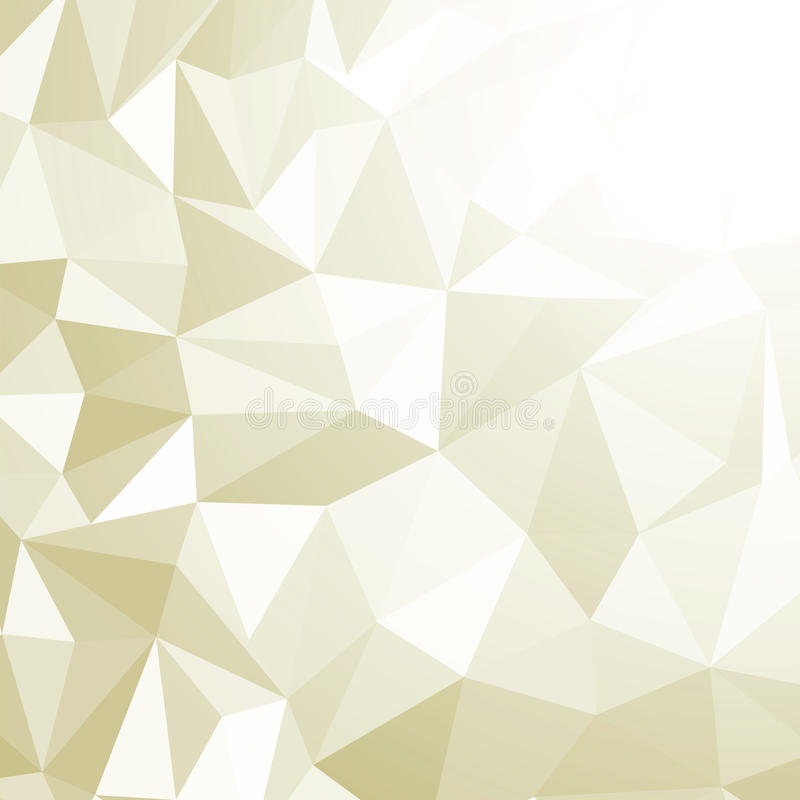 Viejo fondo elegante machacado del papel del color. EPS 8 stock de ilustración