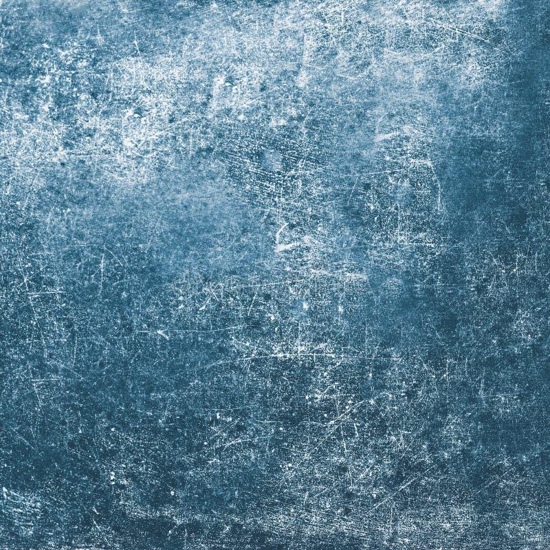 Viejo fondo gris abstracto con los rasguños Boa del grunge del vintage imagen de archivo