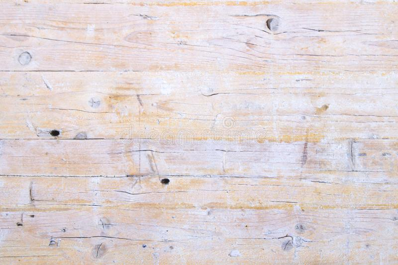 Viejo fondo o textura de madera sucio fotos de archivo