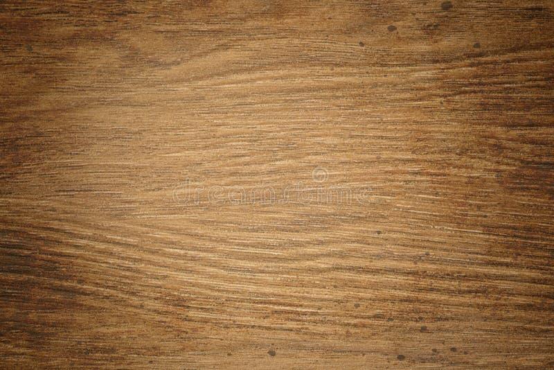 Viejo, los paneles de madera del grunge usados como fondo Textura de madera de Brown imagen de archivo libre de regalías
