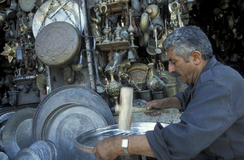 Download VIEJO MERCADO DE LA CIUDAD SOUQ DE ORIENTE MEDIO SIRIA ALEPO Foto editorial - Imagen de medio, siria: 64202331