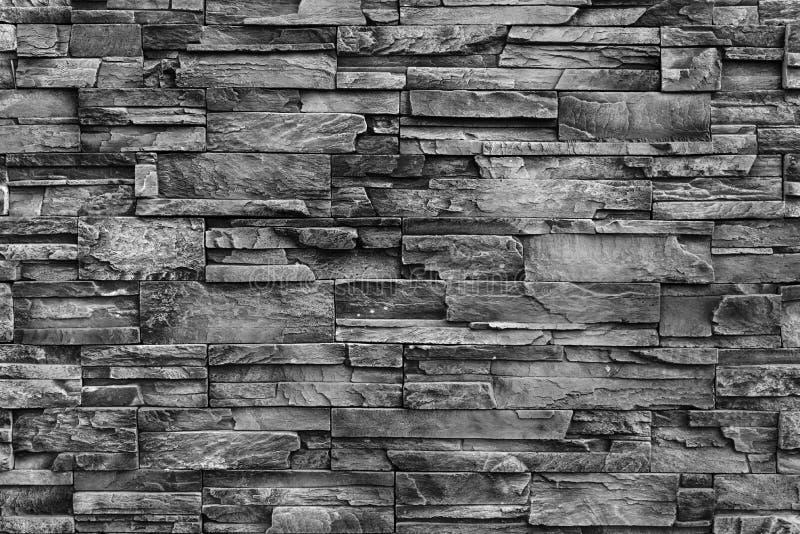 Viejo modelo de la pared de ladrillos del primer foto de archivo
