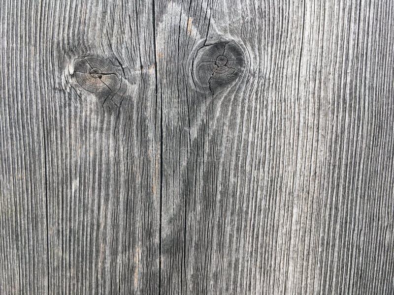 Viejo y ?spero cierre de madera del fondo de la textura encima de la macro foto de archivo libre de regalías