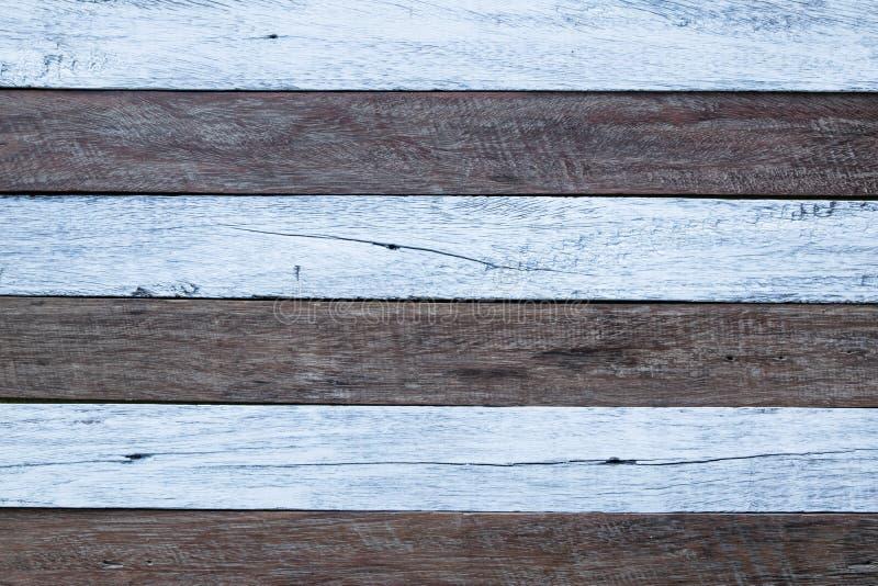 Viejos fondos de madera, de madera foto de archivo libre de regalías