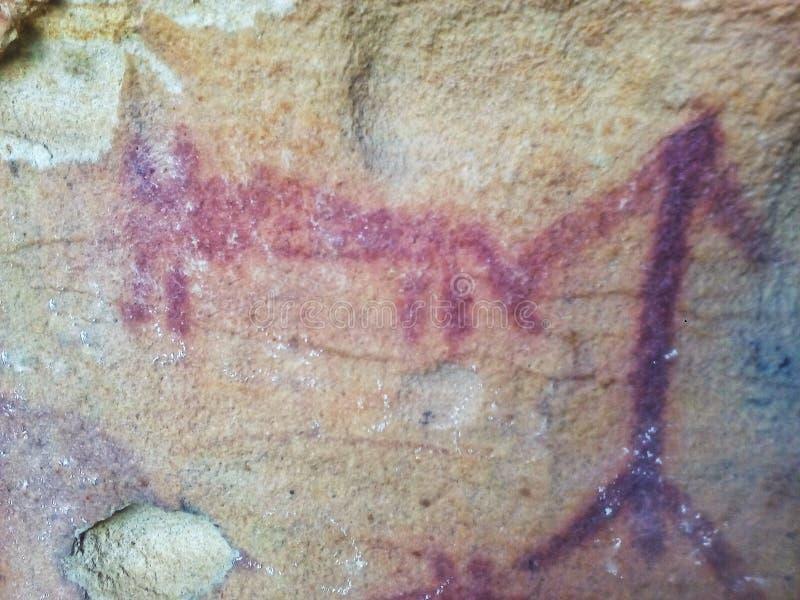 Viejos símbolos romanos foto de archivo