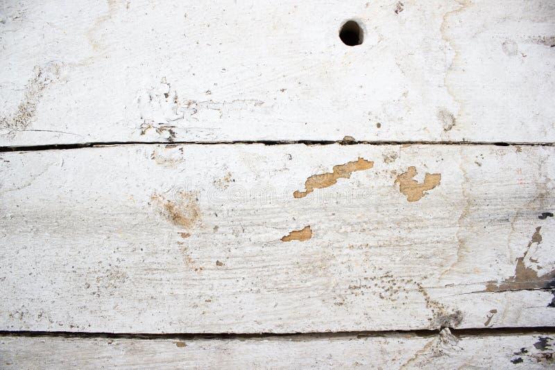 Viejos tableros cubiertos fotos de archivo