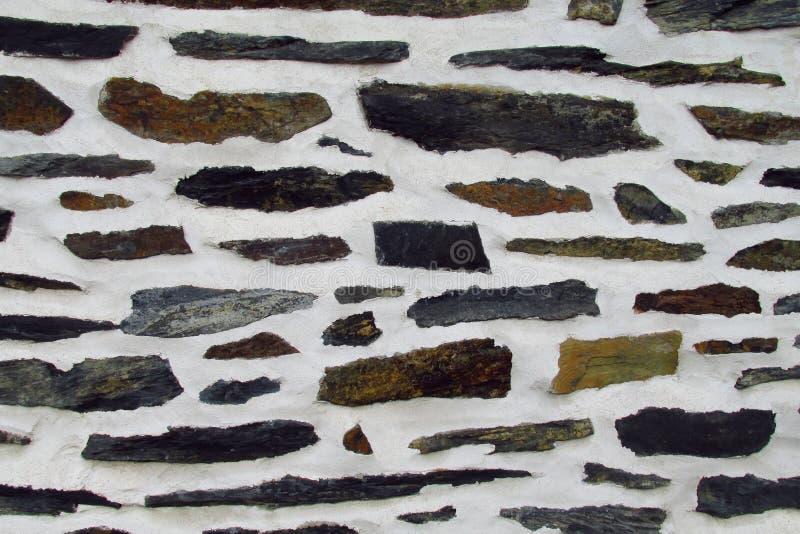 Viele alten Ziegelsteine lizenzfreies stockbild
