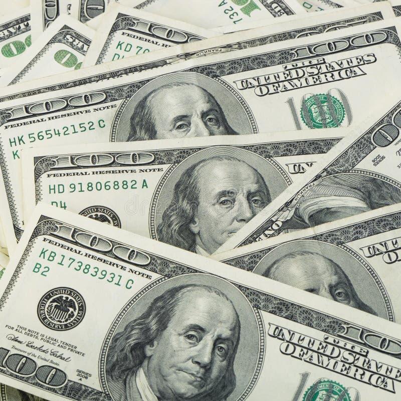 Download Viele Dollar stockfoto. Bild von verkauf, rechnungen - 26353368
