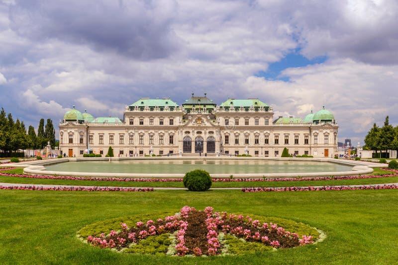 Viena Austria fotos de archivo libres de regalías