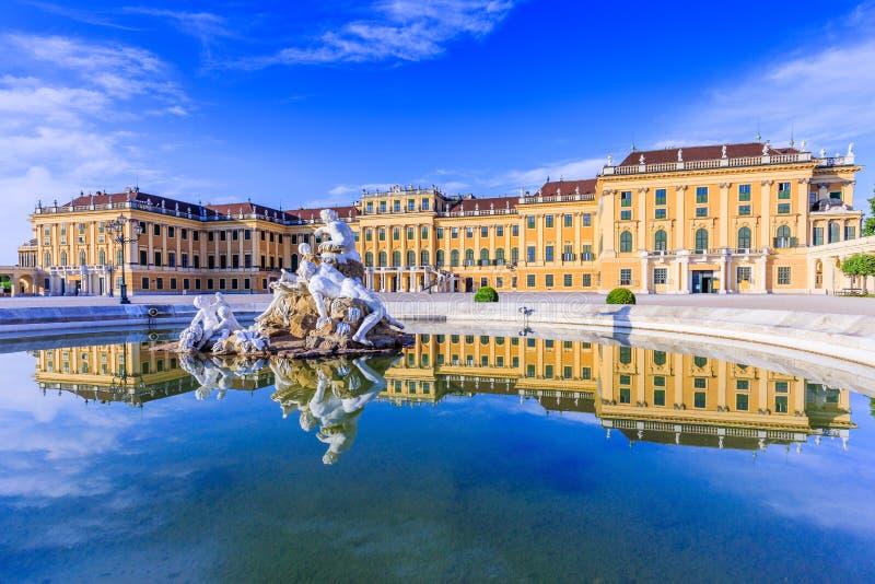Viena, Austria foto de archivo libre de regalías