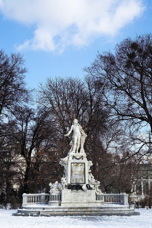 Vienna #1 fotografie stock