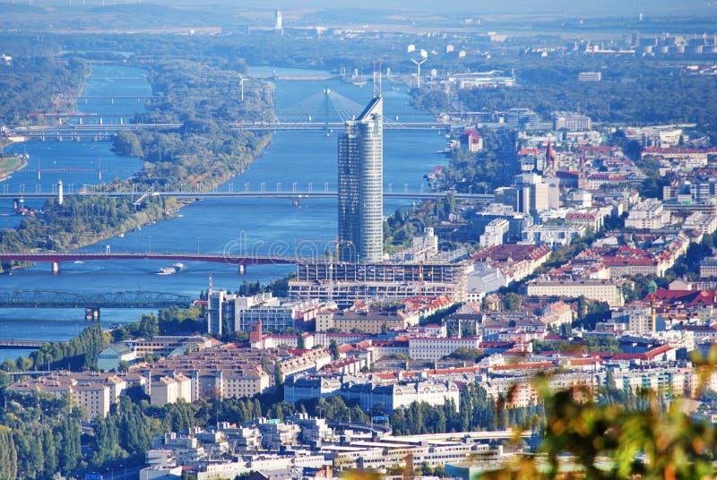 Vienna. immagine stock libera da diritti