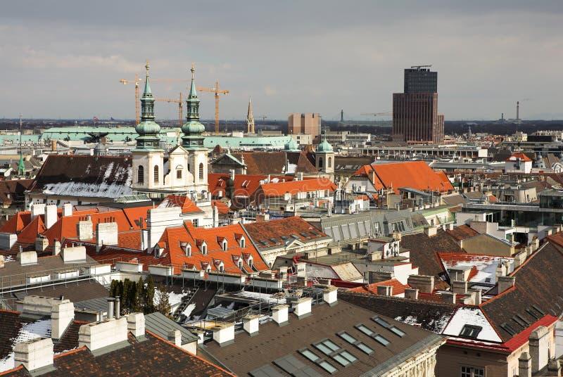 Vienna #59 immagine stock libera da diritti