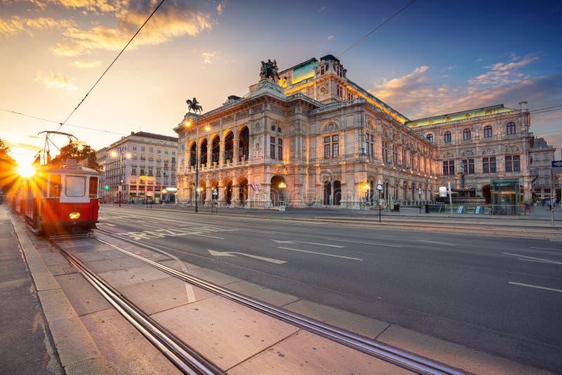 Vienna, Austria. royalty free stock photos