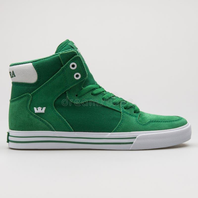 supra vaider green